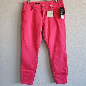 Kut from the Kloth | Petite Ankle Skinny Jeans NWT